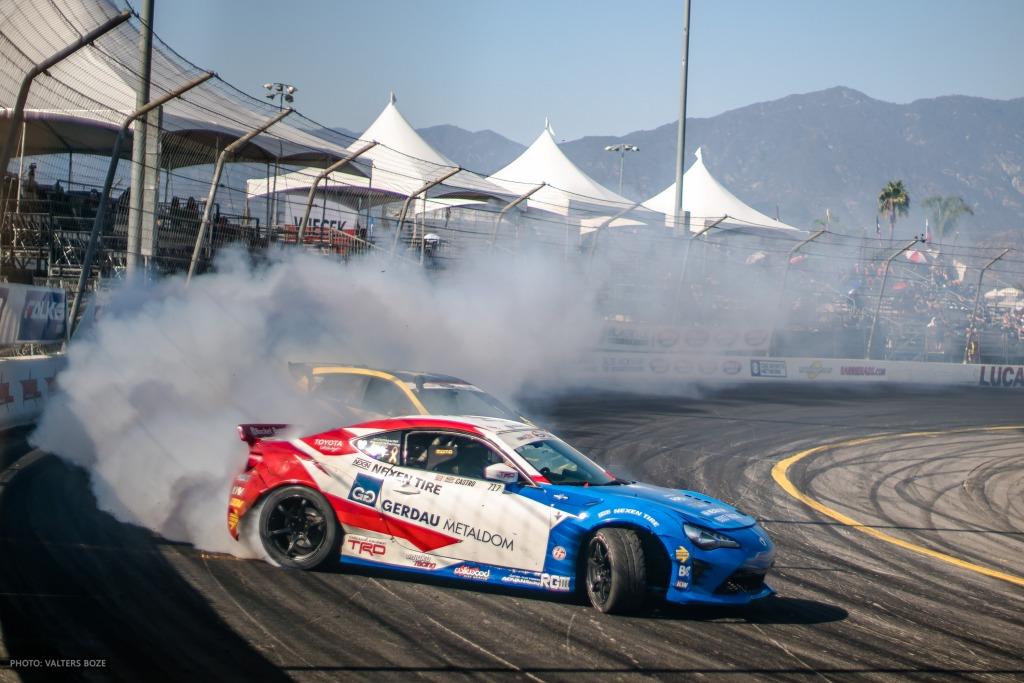 Formula Drift Irwindale 2017 Jhonnattan Castro Toyota86 Dsc01295 2