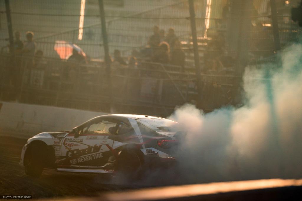 Formula Drift Irwindale 2017 Ken Gushi Greddy Toyota86 Dsc01518