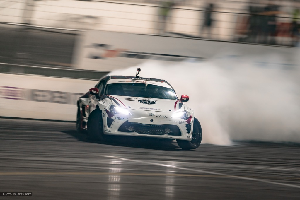 Formula Drift Irwindale 2017 Ken Gushi Greddy Toyota86 Dsc01823 2