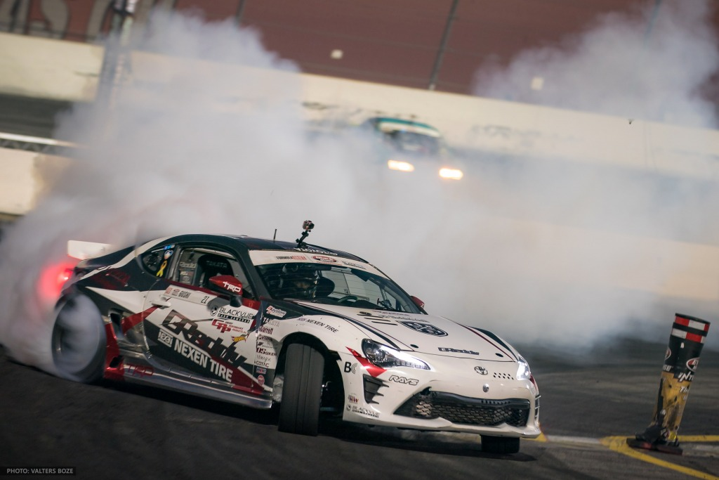Formula Drift Irwindale 2017 Ken Gushi Greddy Toyota86 Dsc01837