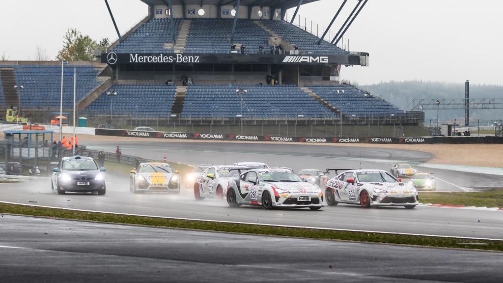 Vln9 Gt86cup 21 10 2017 Nurburgring 1