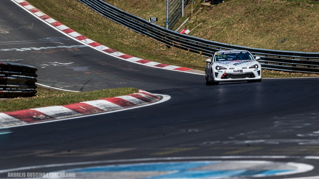Toyota Gt 86 Cup Nurburgring Vln 16