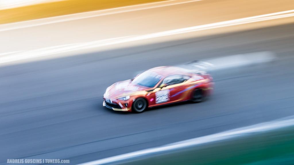 Toyota Gt 86 Cup Nurburgring Vln 4