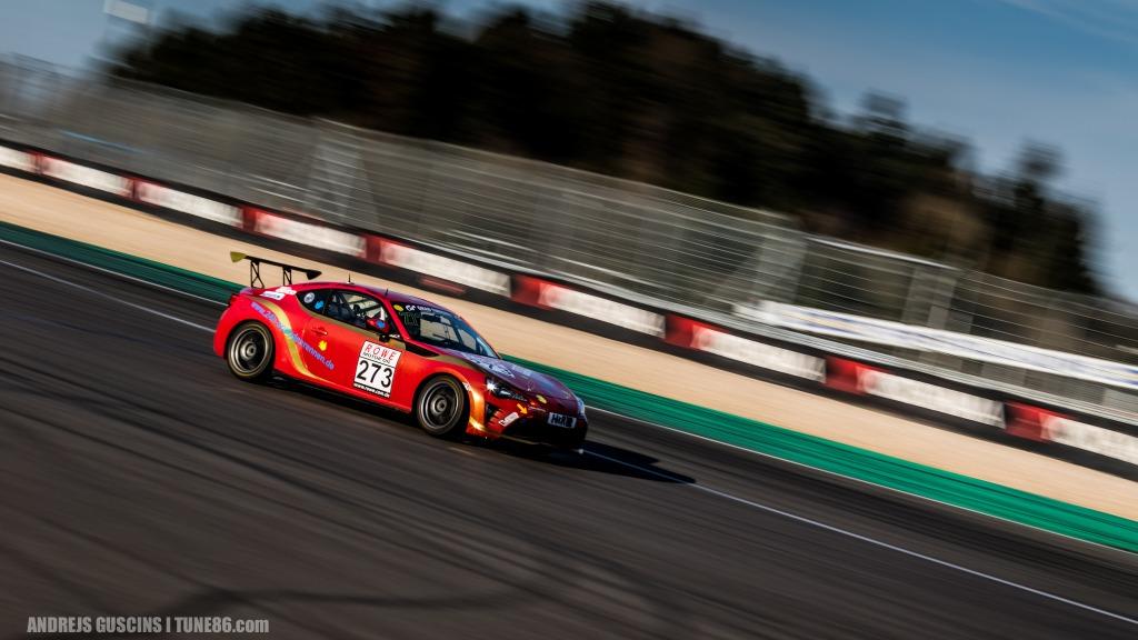 Toyota Gt 86 Cup Nurburgring Vln 9