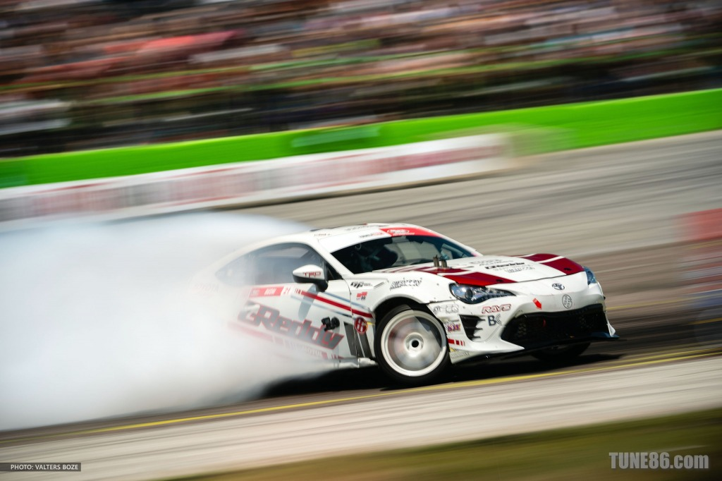 2019 Formula Drift Orlando Tune86 Ken Gushi Toyota 86 03206