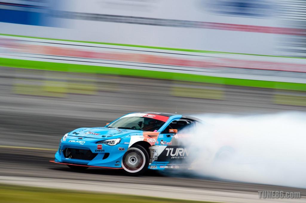 2019 Formula Drift Orlando Tune86 Subaru Brz Dai Yoshihara 09815