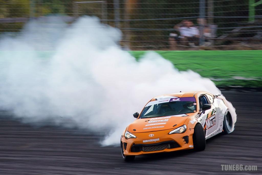 2019 Formula Drift Orlando Tune86 Subaru Brz Riley Sexsmith 06946
