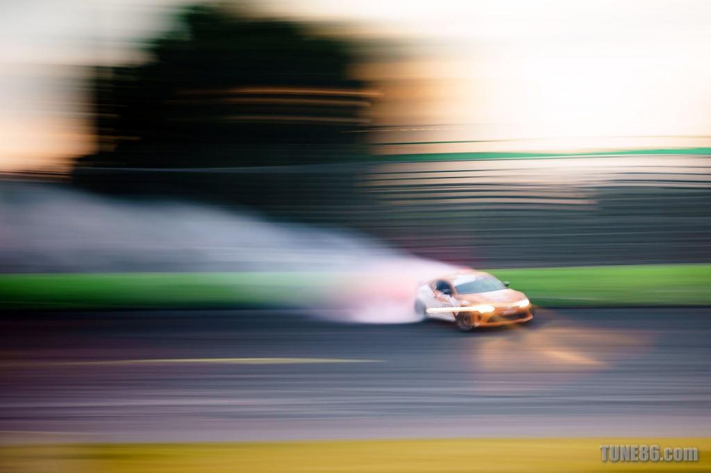 Riley Sexsmith, Subaru BRZ, Formula Drift Orlando 2019