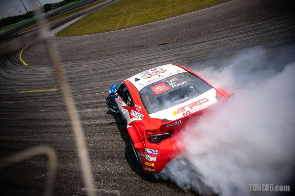 2019 Formula Drift Orlando Tune86 Toyota 86 05722