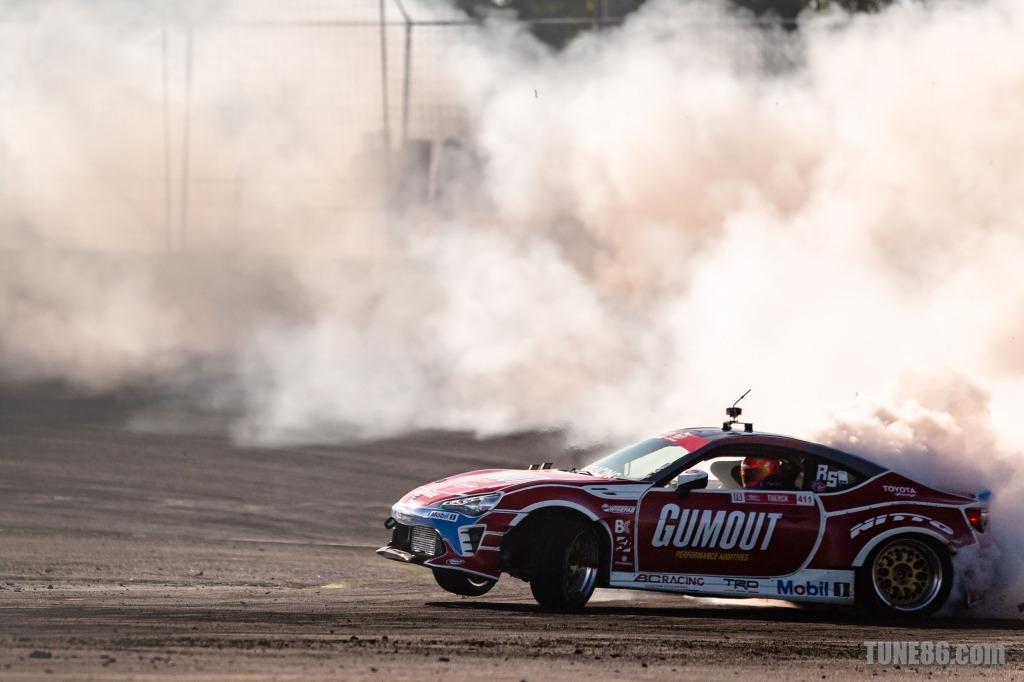 2019 Formula Drift Orlando Tune86 Toyota 86 4750