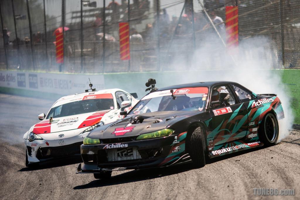 2019 Formula Drift Orlando Tune86 Toyota 86 Ken Gushi 02454