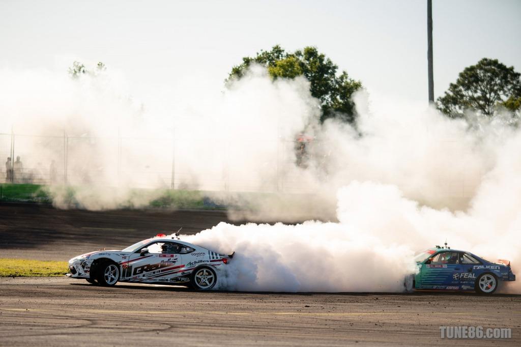 2019 Formula Drift Orlando Tune86 Toyota 86 Ken Gushi 03613