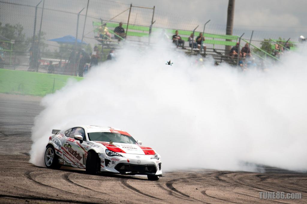 2019 Formula Drift Orlando Tune86 Toyota 86 Ken Gushi 08683