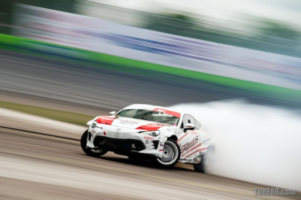 2019 Formula Drift Orlando Tune86 Toyota 86 Ken Gushi 09684