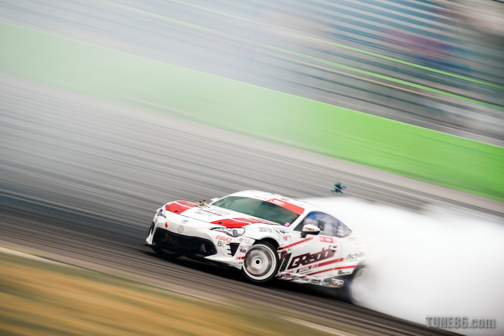 2019 Formula Drift Orlando Tune86 Toyota 86 Ken Gushi 09703