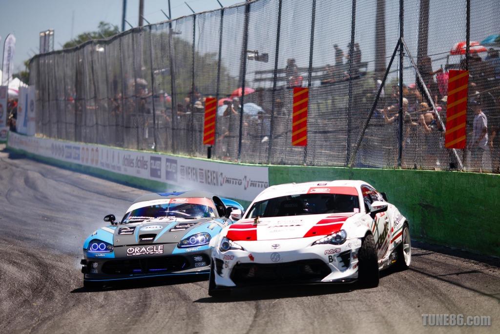 2019 Formula Drift Orlando Tune86 Toyota 86 Ken Gushi 4028