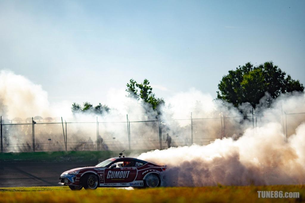 2019 Formula Drift Orlando Tune86 Toyota 86 Ryan Tuerck 03723