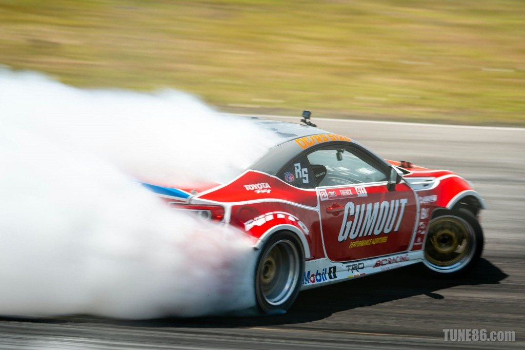 2019 Formula Drift Orlando Tune86 Toyota 86 Ryan Tuerck 05371