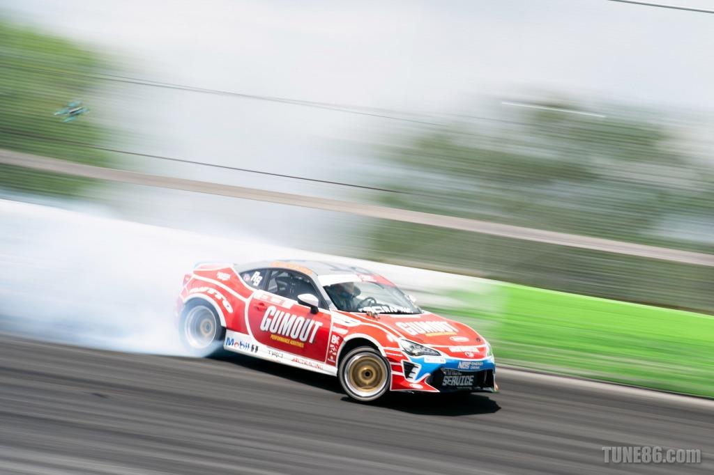 2019 Formula Drift Orlando Tune86 Toyota 86 Ryan Tuerck 08570