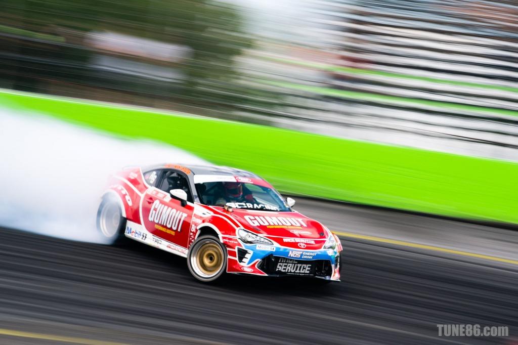 2019 Formula Drift Orlando Tune86 Toyota 86 Ryan Tuerck 08589