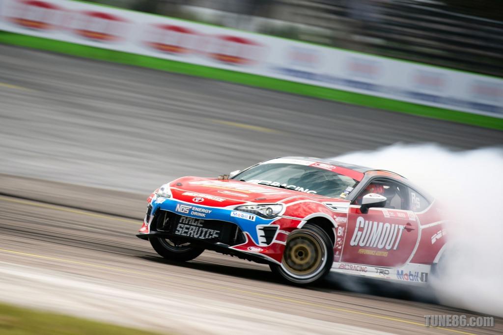 2019 Formula Drift Orlando Tune86 Toyota 86 Ryan Tuerck 09569