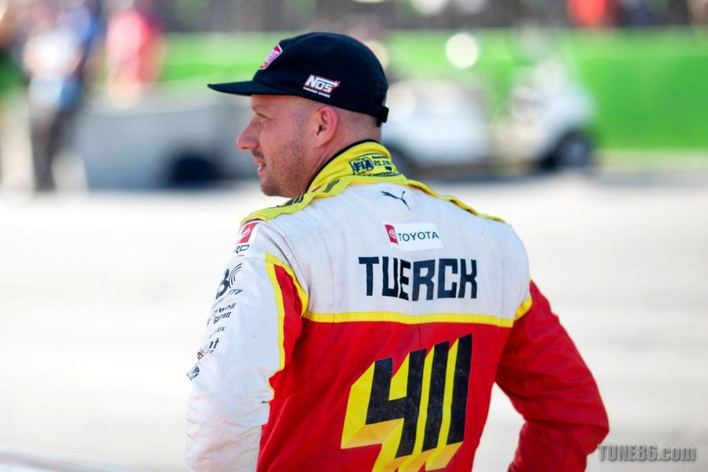 2019 Formula Drift Orlando Tune86 Toyota 86 Ryan Tuerck 4471