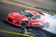Formula Drift New Jersey 2017 Cameron Moore Toyota86 03 - cameron moore, toyota 86, 2jz, nameless performance