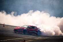 Formula Drift New Jersey 2017 Cameron Moore Toyota86 04 - cameron moore, toyota 86, 2jz, nameless performance