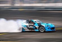 Formula Drift New Jersey 2017 Dai Yoshihara Subaru Brz 06 - dai yoshihara, subaru brz, falken tire, turn14