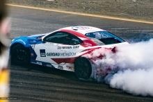Formula Drift New Jersey 2017 Jhonnattan Castro Toyota86 04 - jhonnattan castro, toyota 86, toyota racing