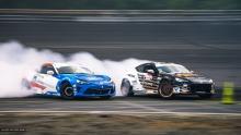 Formula Drift New Jersey 2017 Jhonnattan Castro Toyota86 10 - jhonnattan castro, toyota 86, toyota racing, ryan tuerck