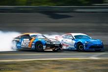 Formula Drift New Jersey 2017 Jhonnattan Castro Toyota86 11 - jhonnattan castro, toyota 86, toyota racing, chris forsberg, nissan 370z
