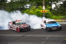 Formula Drift New Jersey 2017 Jhonnattan Castro Toyota86 18 - jhonnattan castro, toyota 86, toyota racing, juha rintanen