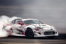 Formula Drift New Jersey 2017 Ken Gushi Toyota86 08 - ken gushi, toyota 86, toyota racing, boost brigade, 2jz