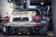 Formula Drift New Jersey 2017 Ken Gushi Toyota86 09 - ken gushi, toyota 86, toyota racing, boost brigade, 2jz