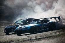 Formula Drift New Jersey 2017 Ryan Tuerck Toyota86 07 - ryan tuerck, 2jz, toyota 86, dean kearney