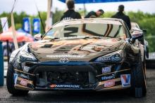 Formula Drift New Jersey 2017 Ryan Tuerck Toyota86 13 - ryan tuerck, 2jz, toyota 86