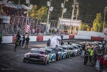 Formula Drift Canada Tune86 Event 02 - formula d, drift, drifting, canada, montreal, autodrome st-eustache, 2017, racing, motorsports, valters boze
