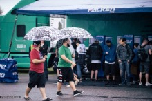 Formula Drift Canada Tune86 Event 13 - falken tire