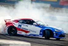 Formula Drift Seattle Jhonnattan Castro Toyota86 01 - jhonnattan castro, toyota racing