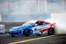 Formula Drift Seattle Jhonnattan Castro Toyota86 07 - jhonnattan castro, toyota racing