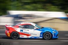 Formula Drift Seattle Jhonnattan Castro Toyota86 09 - jhonnattan castro, toyota racing