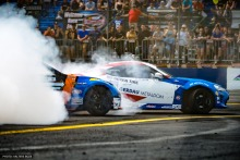 Formula Drift Seattle Jhonnattan Castro Toyota86 11 - jhonnattan castro, toyota racing, chris forsberg