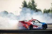 Formula Drift Seattle Jhonnattan Castro Toyota86 13 - jhonnattan castro, toyota racing
