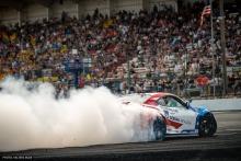 Formula Drift Seattle Jhonnattan Castro Toyota86 14 - jhonnattan castro, toyota racing