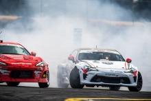 Formula Drift Seattle Ken Gushi Toyota86 08 05 17 15 Dsc1810 - ken gushi, greddy, toyota racing, cameron moore
