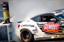 Formula Drift Seattle Ryan Tuerck Toyota86 Tuerck 0443 - ryan tuerck, toyota racing, gumout