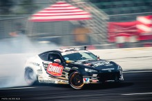 Formula Drift Seattle Ryan Tuerck Toyota86 Tuerck 0676 - ryan tuerck, toyota racing, gumout
