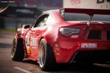 Formula Drift Texas 2017 Ryan Tuerck Toyota 86 Dsc61922 - ryan tuerck, toyota 86, ferrari 458, gt4586
