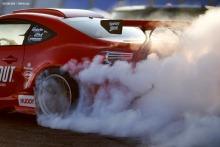 Formula Drift Texas 2017 Ryan Tuerck Toyota 86 Dsc62592 - ryan tuerck, toyota 86, ferrari 458, gt4586, burnout